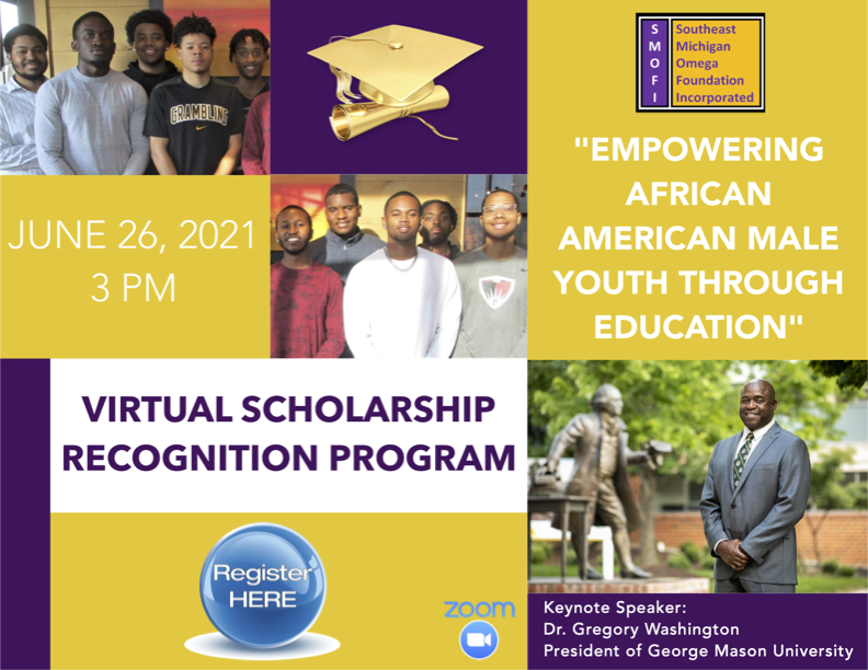 Smofi - Virtual Scholarship Recognition Program